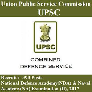 Union Public Service Commission, UPSC, UPSC NDA, freejobalert, UPSC NDA Answer Key, Answer Key, upsc nda logo
