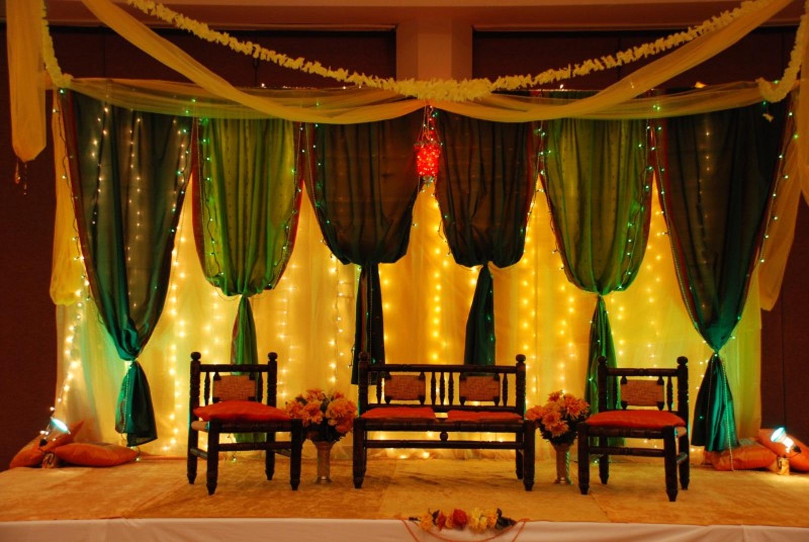 Best Decoration Ideas: Best Mehndi Stage Decoration Ideas Designs 2015 Images HD