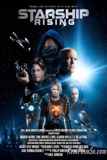 Xem Phim Cuộc Chiến Tàu Vũ Trũ 2014