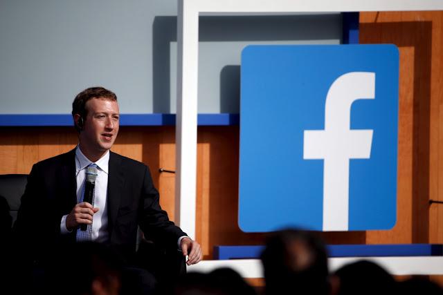 O controle de Zuckerberg pode ser uma ameaça ao valor das ações do Facebook