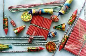 Whatsapp Diwali Crackers Images