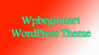 Wpbeginner Wordpress Theme
