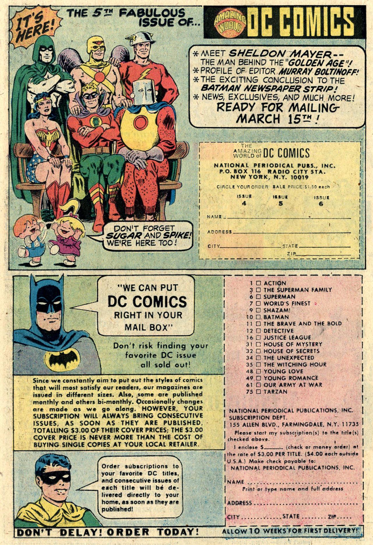 Detective Comics (1937) 448 Page 13