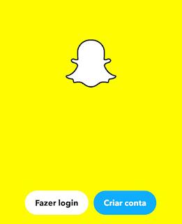 Como fazer um Snapchat