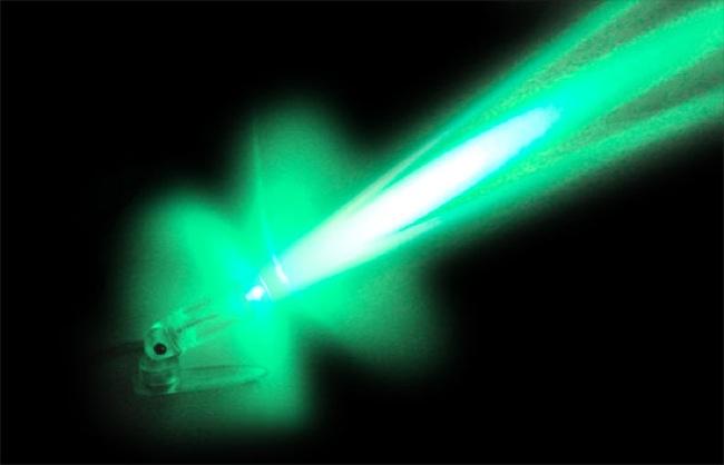 MISSION ESL COMPUTER LAB: The No Longer Futuristic Laser