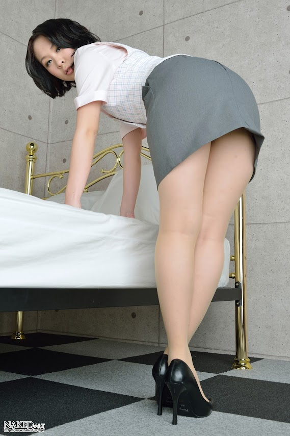 Naked-Art No.00657 Miku Hanashiro 花城ミク sexy girls image jav