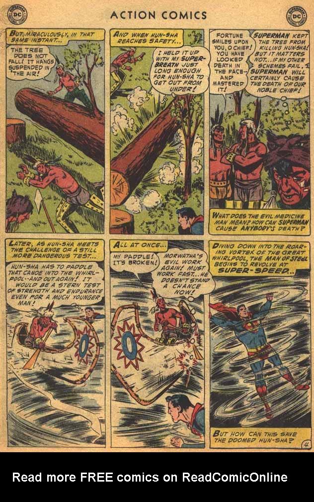 Action Comics (1938) 200 Page 5
