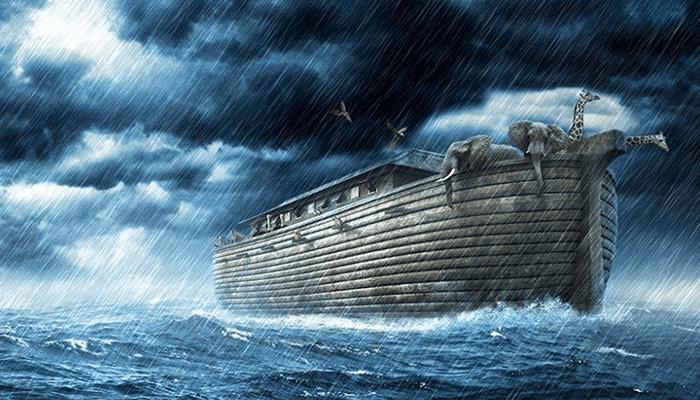 Hz. Nuh Kimdir Kısaca Bilgi