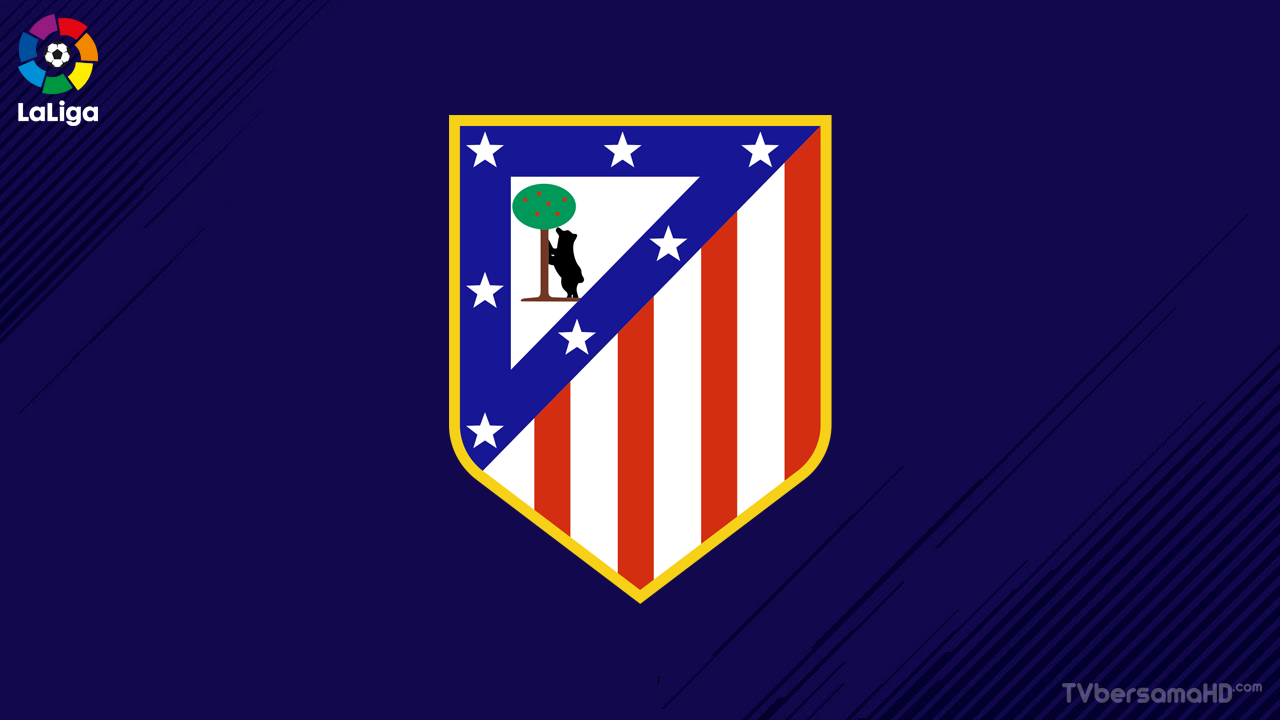 link LIVE Nonton Atletico Madrid Live Streaming TV Bola Online HD Malam Ini