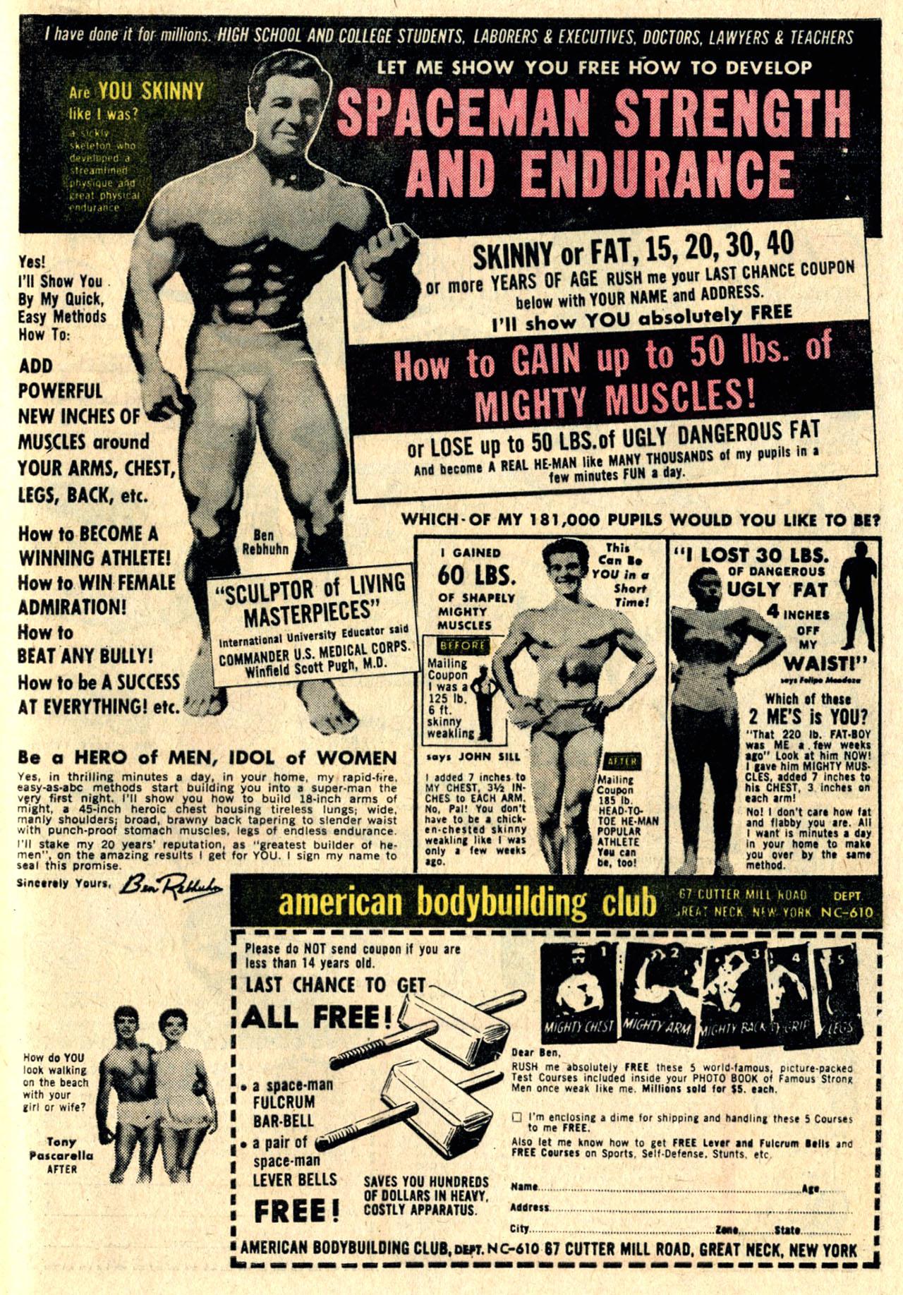 Detective Comics (1937) 356 Page 31