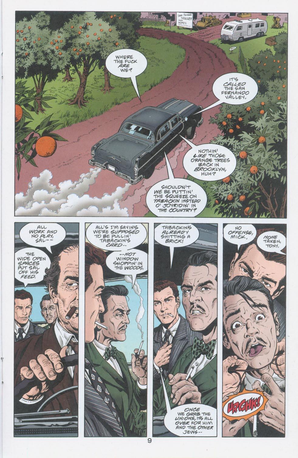 Read online American Century comic -  Issue #6 - 9