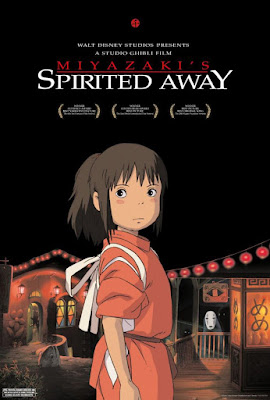 Review dan Sinopsis Film Spirited Away (2001)