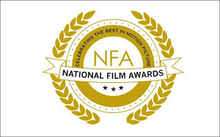 65th National Film Awards announced