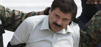 Who will inherit the throne of El Chapo?