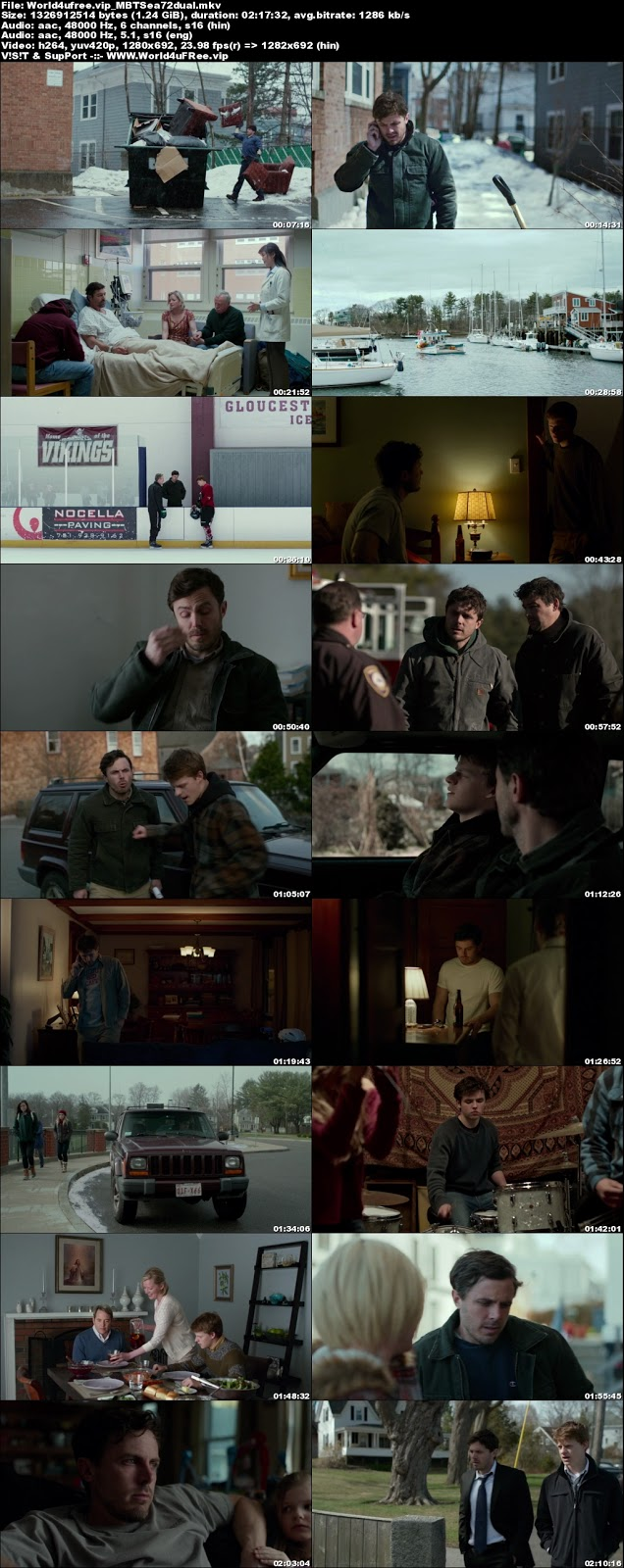 Manchester by the Sea 2016 Eng 720p BRRip 1.2GB ESub world4ufree.fun hollywood movie Manchester by the Sea 2016 english movie 720p BRRip blueray hdrip webrip web-dl 720p free download or watch online at world4ufree.fun