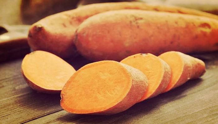 Enredadera de batatas
