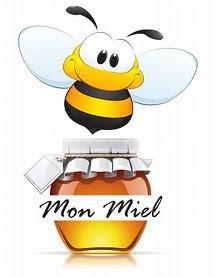 Le miel des abeilles