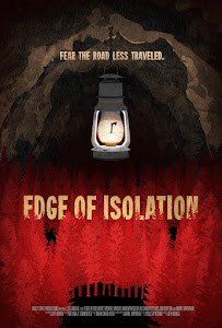 Edge of Isolation Poster