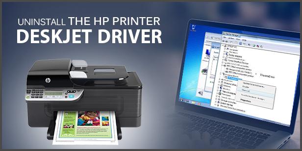 Hp Printer Deskjet Driver