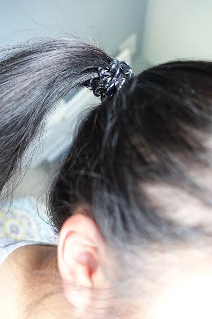 hair slinky, hair slinky by la vita glam, beauty review