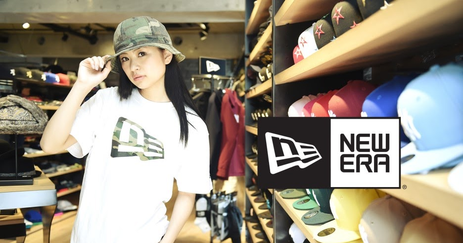 JAPANKURU    Shopping ♪ Everything about NEW ERA JAPAN! Flagship shop of NEW  ERA in Harajuku!! Are you ready  bd6b3808e6b