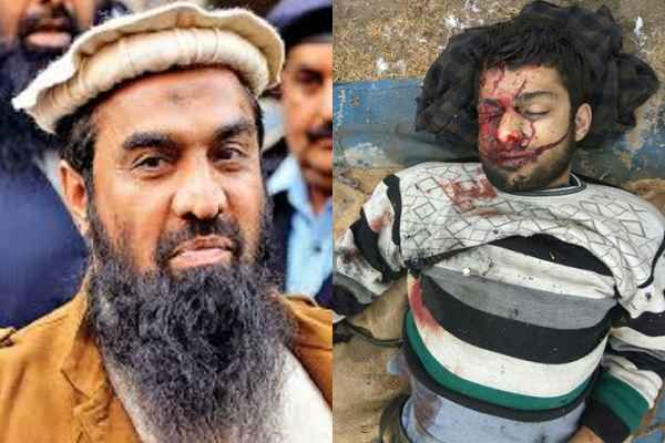 zakiur rehman lakhvi-nephew-abu-musaib-encountered-by-army