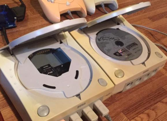 The Dreamcast Junkyard: Guest Article: Future Proofing Your
