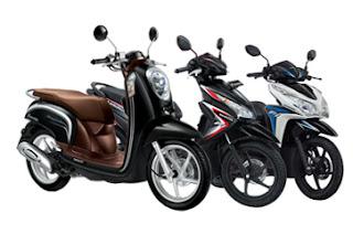 Jenis Sewa Motor Di Bali