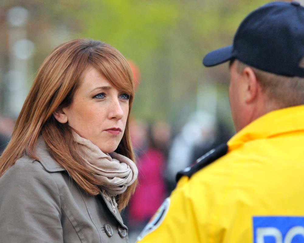 Toronto Grand Prix Tourist - A Toronto Blog: Television ...
