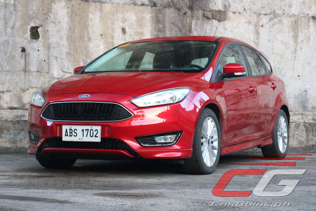 review 2016 ford focus sport philippine car news car reviews and prices carguide ph. Black Bedroom Furniture Sets. Home Design Ideas
