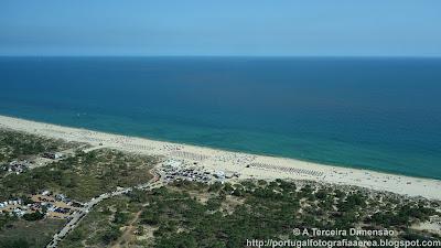 Praia do Cabeço e Praia de Adão e Eva