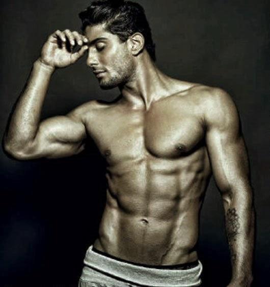 Prateik Babbar Body Workout