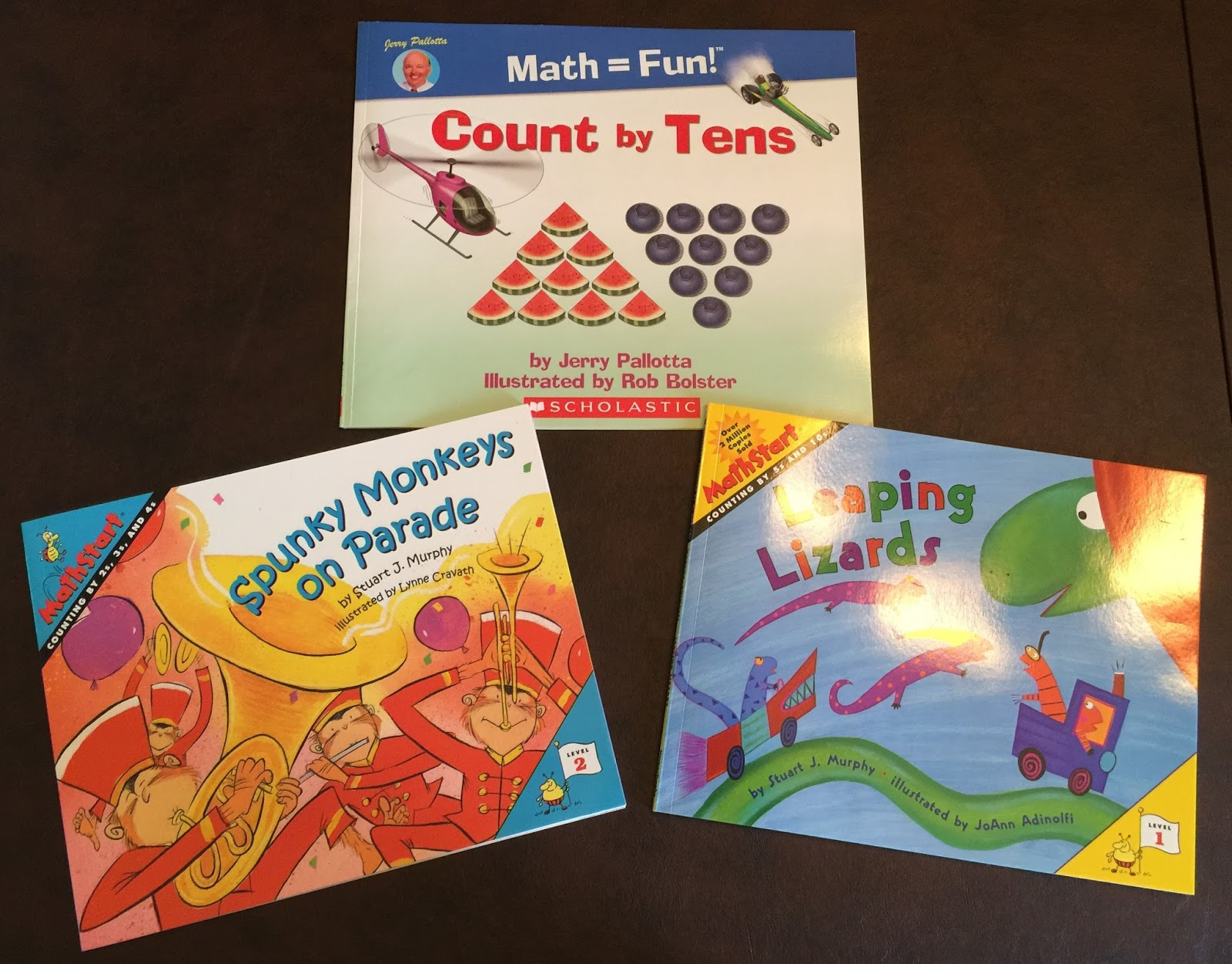 Teaching With Terhune Skip Counting By 10 S 5 S And 2 S