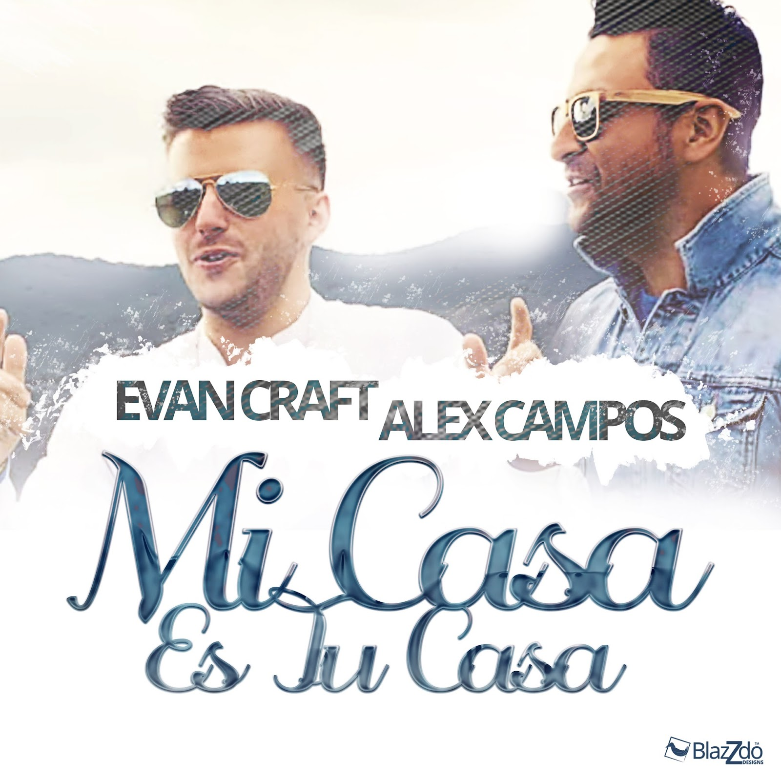 Orbita cristiana mp3 evan craft feat alex campos mi for Tu casa es mi casa online