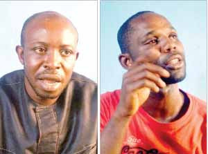 imo state kidnappers