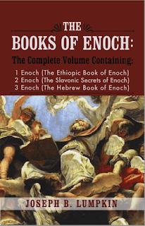 The book of Enoch by Joseph B. Lumpkin PDF Book Download