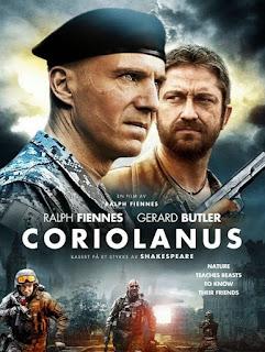 Chiến Binh Coriolanus