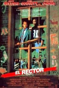 El Rector – DVDRIP LATINO