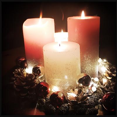 Frohes Weihnachtsfest  ... oder die Märchen sind mit uns ...