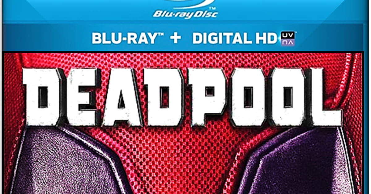 Video Masacre Nueva Zelanda Hd: Deadpool (2016) Full HD 1080p Latino-Inglés
