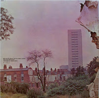 Zoso Led Zeppelin IV Back Cover