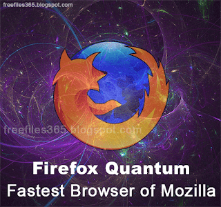 Firefox Quantum 2018 Download