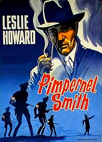 Watch 'Pimpernel' Smith Online Free in HD