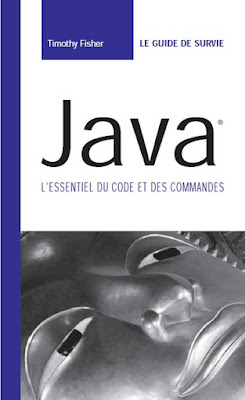 Télécharger Livre Gratuit Java, l'essentiel du code et des commandes pdf