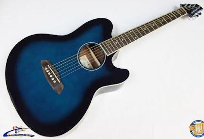Harga gitar Ibanez