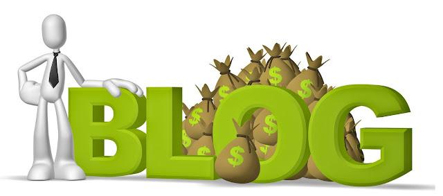 Cara Mendapatkan Penghasilan dari Blog