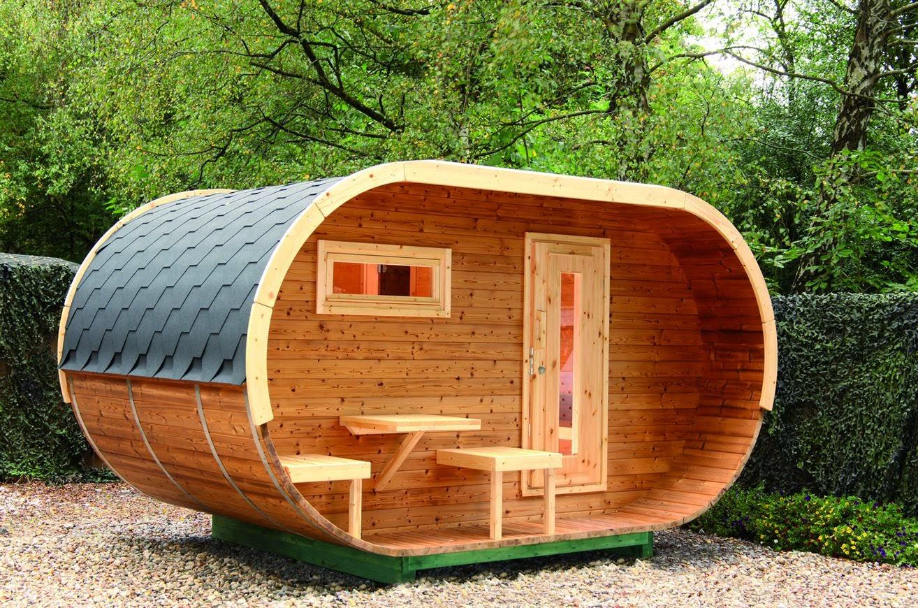 meiselbach mobilheime neues saunaerlebnis. Black Bedroom Furniture Sets. Home Design Ideas