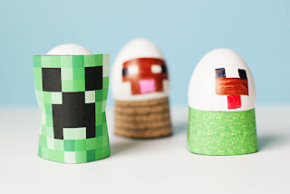 printable Easter egg bands