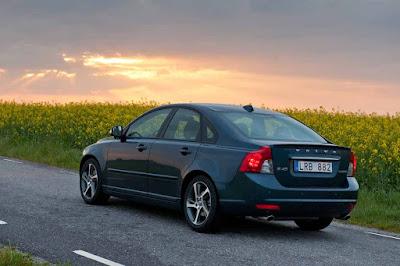 Volvo s40 2010 Model Araçlar Alınır Mı? İkinci El Piyasası Nasıldır?