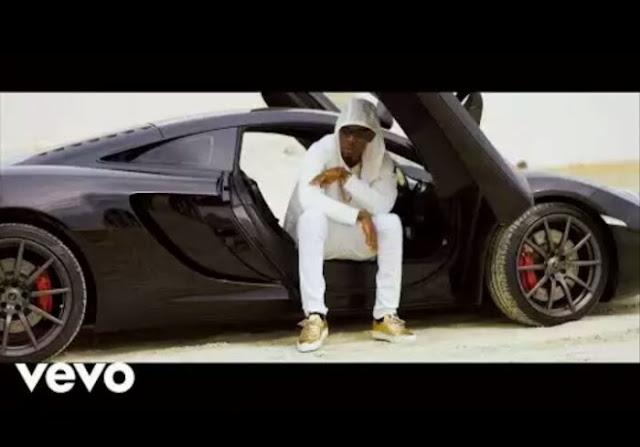[Audio + Video] Patoranking – God Over Everything